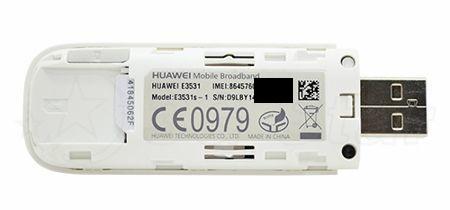 Разблокировка модемов Huawei