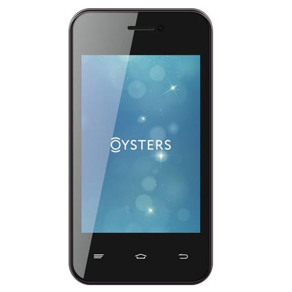 Разблокировка Oysters Arctic 450