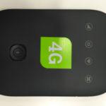 OSH-150 (Tele2) 4G Wi-Fi роутер